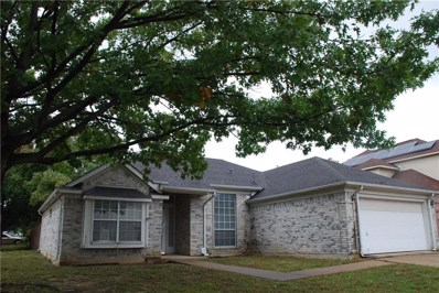 5612 Greenwich Drive, Arlington, TX 76018 - MLS#: 13971876