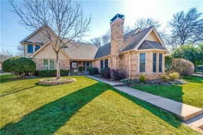 4103 Trail Bend Court, Colleyville, TX 76034 - MLS#: 13971885