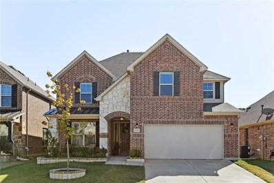 637 Calliopsis Street, Little Elm, TX 75068 - #: 13971891