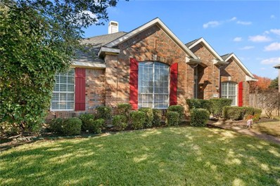 2701 Cotton Court, Plano, TX 75093 - MLS#: 13971892