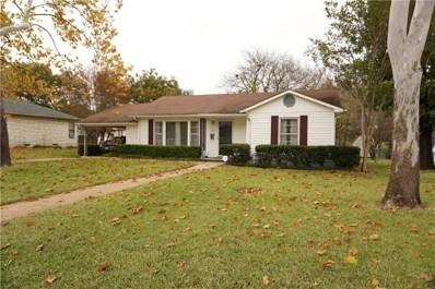 716 Lipscomb Street, Bonham, TX 75418 - #: 13971908