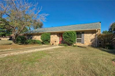 201 Sandero Drive, Highland Village, TX 75077 - MLS#: 13971917
