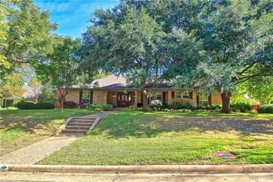 6720 Mossvine Place, Dallas, TX 75254 - #: 13971974