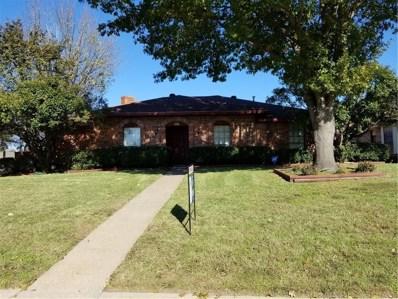 4602 Duck Creek Drive, Garland, TX 75043 - MLS#: 13972061