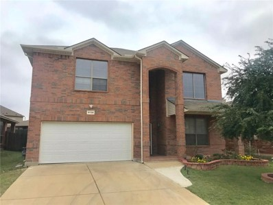 5724 Comanche Peak Drive, Fort Worth, TX 76179 - #: 13972070