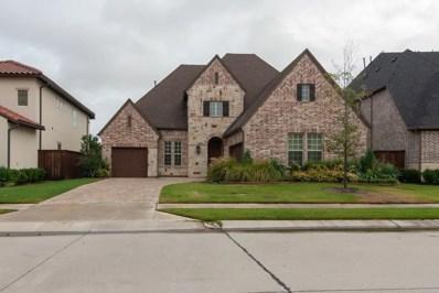 2801 Fountain Drive, Irving, TX 75063 - MLS#: 13972076