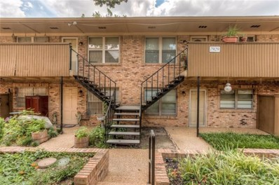 7929 Royal Lane UNIT 211, Dallas, TX 75230 - MLS#: 13972085