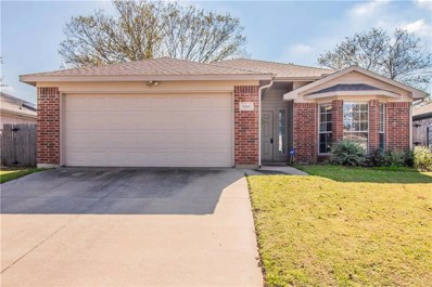 5608 Northstar Lane, Arlington, TX 76017 - MLS#: 13972193