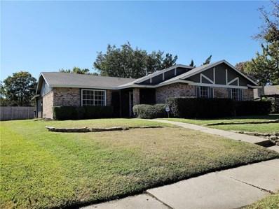 636 San Carlos, Garland, TX 75043 - MLS#: 13972197