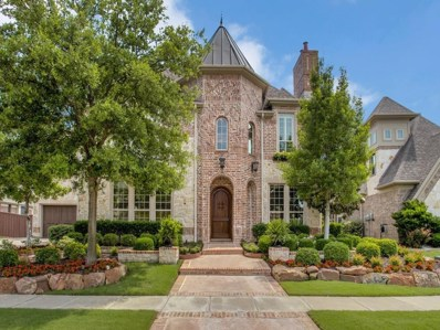 3408 Bankside, The Colony, TX 75056 - MLS#: 13972248