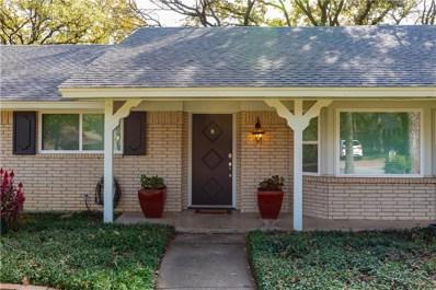 708 King Drive, Bedford, TX 76022 - MLS#: 13972265