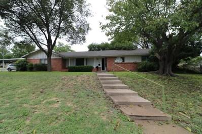 8028 Beechwood Drive, Benbrook, TX 76116 - MLS#: 13972338