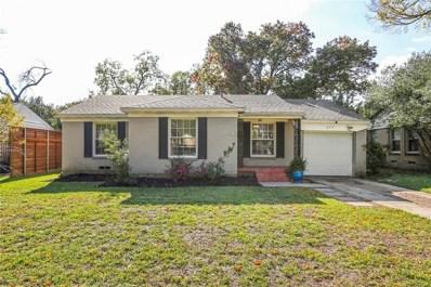 525 Kirkwood Drive, Dallas, TX 75218 - MLS#: 13972356