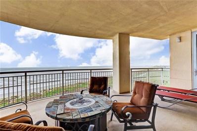 801 E Beach Drive E UNIT TW1006, Galveston, TX 77550 - MLS#: 13972383