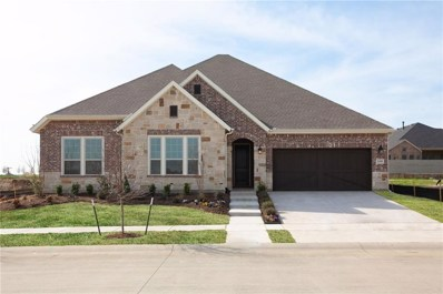 1109 11th Street, Argyle, TX 76226 - #: 13972404