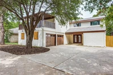 757 S Fielder Road, Arlington, TX 76013 - #: 13972429