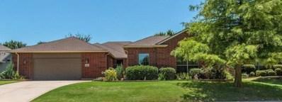 10405 Murray S Johnson Street, Denton, TX 76207 - MLS#: 13972460