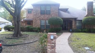 6713 Ashbrook Drive, Fort Worth, TX 76132 - #: 13972487