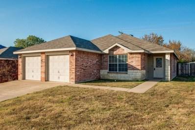 7141 Canisius Court, Fort Worth, TX 76120 - MLS#: 13972498