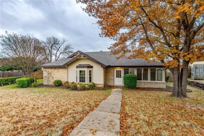 5611 Emrose Circle, Dallas, TX 75227 - MLS#: 13972527