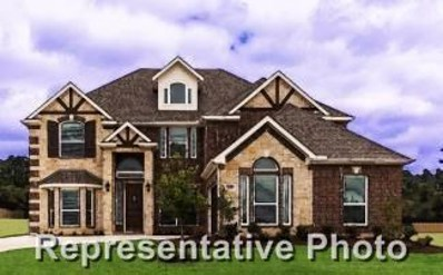 1707 Stags Leap Trail, Kennedale, TX 76060 - #: 13972529