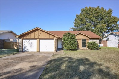 1109 Augusta Road, Benbrook, TX 76126 - MLS#: 13972564