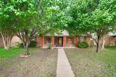 5042 Red River Trail, Grand Prairie, TX 75052 - #: 13972587