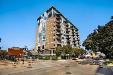 1001 Belleview Street UNIT 403, Dallas, TX 75215 - MLS#: 13972613