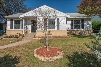 2509 Fenwick Drive, Dallas, TX 75228 - MLS#: 13972641