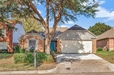 4733 Baytree Drive, Fort Worth, TX 76137 - #: 13972688