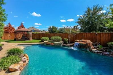 10038 Western Hills Drive, Frisco, TX 75033 - MLS#: 13972750