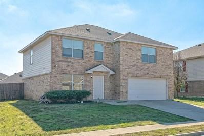 1704 Santa Fe Trail, Krum, TX 76249 - #: 13972768