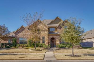 12763 Brook Ridge Drive, Frisco, TX 75035 - MLS#: 13972778