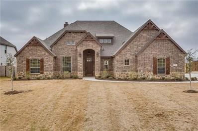 13016 Chisholm Ranch Drive, Fort Worth, TX 76052 - #: 13972790