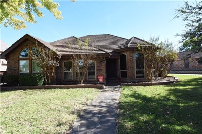 3220 Evan Drive, Hurst, TX 76054 - MLS#: 13972928