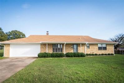 2441 SW Sunset Lane, Burleson, TX 76028 - MLS#: 13972947
