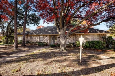 2128 Woodbrook Street, Denton, TX 76205 - MLS#: 13972958
