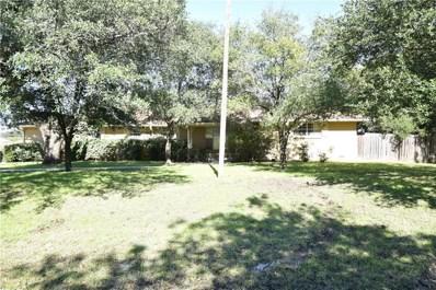 1115 Carr Street, Hillsboro, TX 76645 - MLS#: 13973020