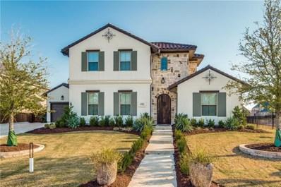 2990 Blackthorn Drive, Prosper, TX 75078 - MLS#: 13973042