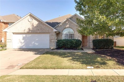 1217 Andromeda Way, Arlington, TX 76013 - MLS#: 13973076