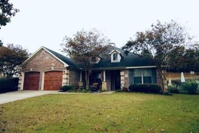 2712 Pinnacle Drive, Burleson, TX 76028 - MLS#: 13973108