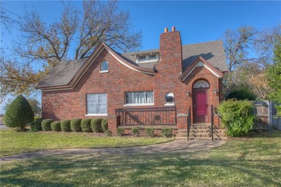 2848 Forest Avenue, Fort Worth, TX 76112 - MLS#: 13973266