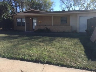 7805 Ewing Avenue, Fort Worth, TX 76116 - MLS#: 13973270