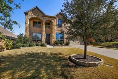602 Carnaby Court, Roanoke, TX 76262 - MLS#: 13973297
