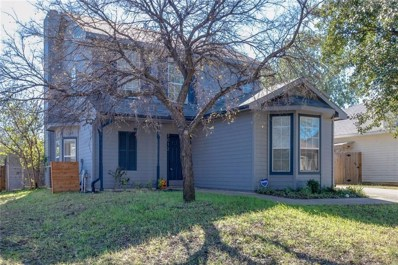 3012 Penniman Road, Denton, TX 76209 - #: 13973330