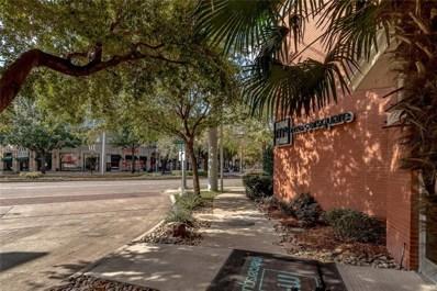 2950 McKinney Avenue UNIT 317, Dallas, TX 75204 - MLS#: 13973341