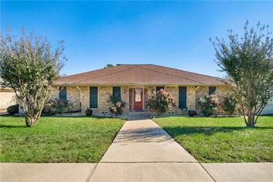 1310 Pecan Valley Drive, Garland, TX 75043 - MLS#: 13973356