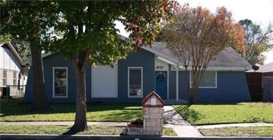 4727 Tealwood Circle, Garland, TX 75043 - MLS#: 13973359