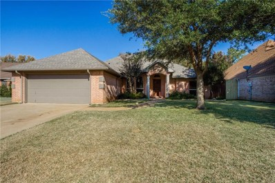 8725 Woodstair Drive, North Richland Hills, TX 76182 - MLS#: 13973434