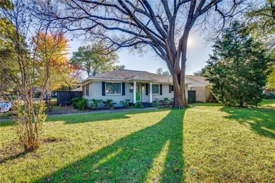 5022 W Mockingbird Lane, Dallas, TX 75209 - MLS#: 13973464